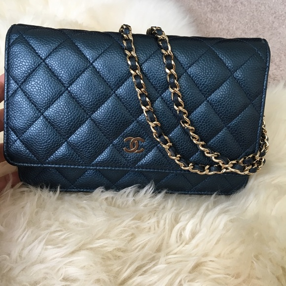 9c51c13c471d CHANEL Bags | Woc Wallet On Chain | Poshmark